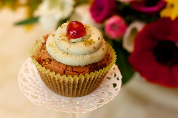 Pistacchio Extract Cake Recipe